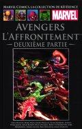 130 - Avengers L'Affrontement 2nd Partie