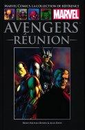 Avengers Réunion