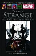 139 - Docteur Strange - Le Crépuscule de la Magie