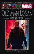 136 - Old Man Logan - Berserker