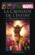 155 - La Croisade de l'Infini Première Partie