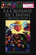 156 - La Croisade de L'Infini - Deuxième Partie