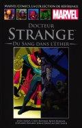 148 - Docteur Strange - Du Sang dans l'éther