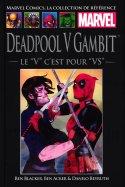 """145 - Deadpool V Gambit - Le """"V"""" c'est pour """"VS"""""""