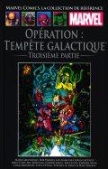 152 - Opération Tempête Galactique - Troisième Partie