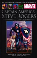 141 - Captain America - Steve Rogers - Hail Hydra
