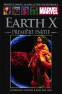161 - Earth X - Première Partie