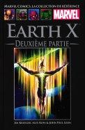 162 - Earth X - Deuxième Partie