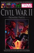 142 - Civil War II - Première Partie