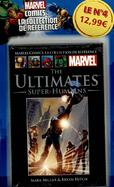The Ultimates - Super-Humains