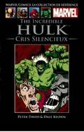 61 - The Incredible Hulk - Cris Silencieux