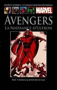 X - Avengers, La Naissance d'Ultron