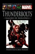 65 - Thunderbolts - Galerie de Monstres