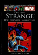 II - Docteur Strange Hors des Cartes Hors Du Temps