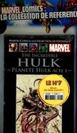 The Incredible Hulk - Planète Hulk Acte 1