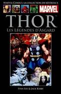 Thor Les Légendes d'Asgard