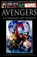 67 - Avengers - La Croisade des Enfants