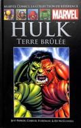 68 -  Hulk- Terre Brûlée