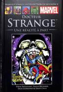 XXIV - Docteur Strange Une réalité à part