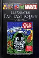 IV - Les Quatres Fantastiques Jour fatal