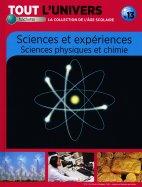 Sciences et Expériences - Sciences Physiques et Chimie