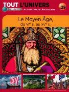 Le Moyen Âge Du VIe S. Au XVe S.