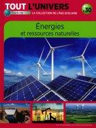 Énergies et Ressources Naturelles