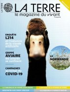 La Terre le Magazine Vivant