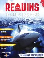 Le Requin À Pointes Noires