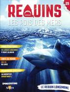 Le Requin Longimane