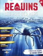 L'Habitat Des Requins: Le Crabe Géant