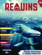 Requins Sédentaires et Grands Migrateurs