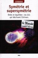 Symétrie et Supersymétrie