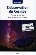 L'Observation du Cosmos - Ce que la Lumière nous Apprend de l'Univers