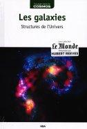 Les Galaxies - Structures de l'Univers