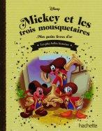 Mickey et Les Trois Mousquetaires