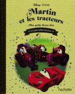 Martin et les Tracteurs