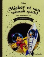 Mickey et Son Vaisseau Spatial