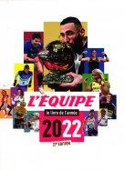 L'Equipe : Le livre de l'année 2020