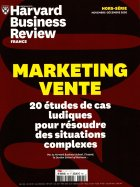 Harvard Business Review France Hors-Série
