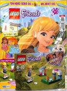 LEGO Friends HS XXL