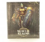 Reliure Warhammer Age of Sigmar Mortal Realms