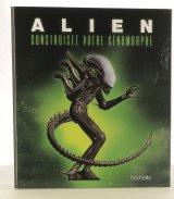 Porte Reliure Alien
