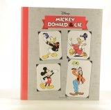 Mickey & Donald & Cie Classeur
