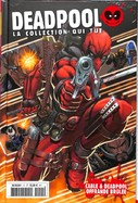 20 - Cable & Deadpool Offrande Brûlée