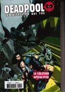 50 - La Solution Apocalypse