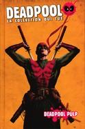 45 - Deadpool Pulp