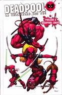 39 - Prelude à Deadpool Corps