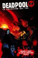 57 - Uncanny X-Force : La saga de l'ange noir Partie 2