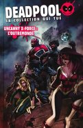 60 - Uncanny X-Force : L'Outremonde